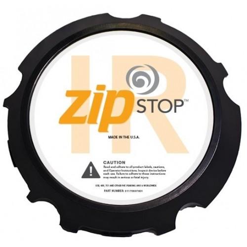 Head Rush Zipstop Ir Braking System Zip Line